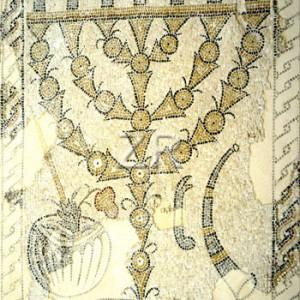 4188 Sepphoris synagogue