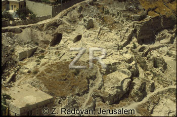 419-1 David's Tomb