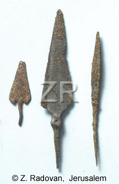 4202 Arrow heads