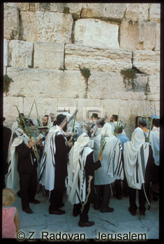 425-1 Sukkot prayer