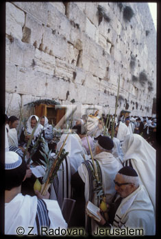 425-4 Sukkot prayer