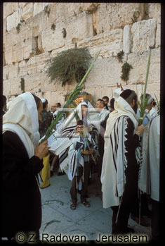 425-5 Sukkot prayer