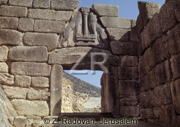 4257-5 Mycenae