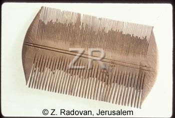 4298-1 Comb