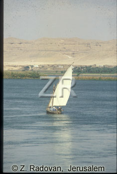 4322-2 The river Nile