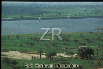 4322-4 The river Nile