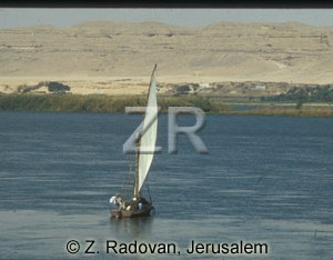 4322-6 The river Nile