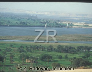 4322-8 The river Nile