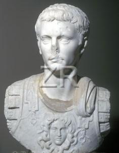 4328 Julius Claudius