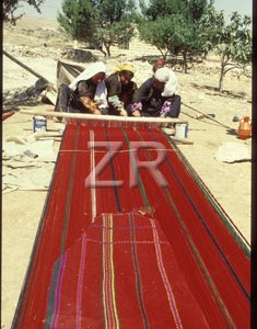 433-2 Carpet weaving