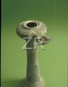 4346 Herodian oil lamp