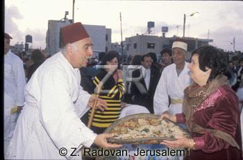 4371-1 Samaritan Passover