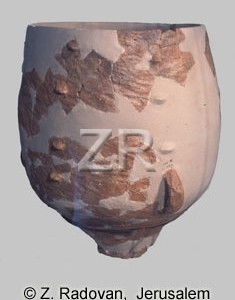4385 Chalcolithic container