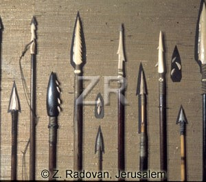 4391-4 Reconstructed tools