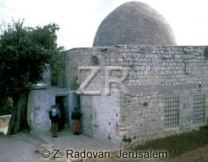 4431 Tomb of Shem and Ever