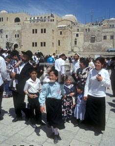 4449-1 Jewish familyes