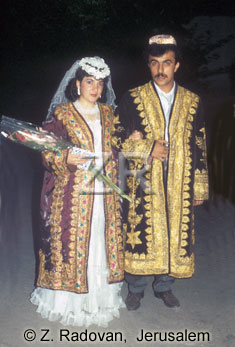 4490-1 Wedding in Buchara
