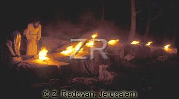 4492 Hanukkah fires