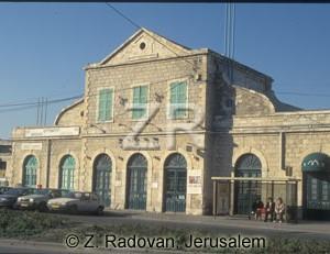 4517-1 Railway station