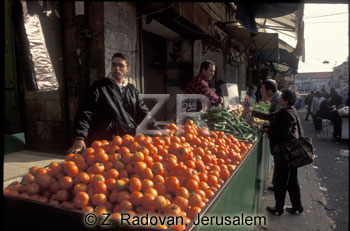 4521-2 Mahane Yehuda