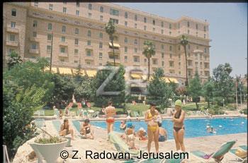 4523-1 King David hotel