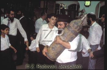 455-1 Simhat Torah