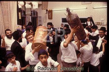 455-2 Simhat Torah