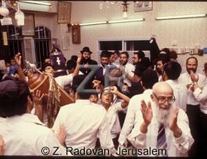 455-4 Simhat Torah