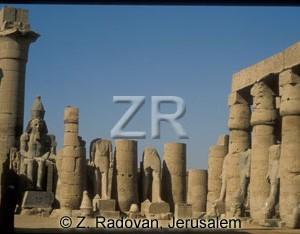 4550-1 Amun temple