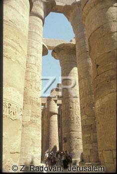 4550-4 Amun temple