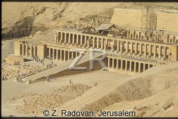 4553-2 Deir el Bahri