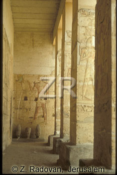 4554-16 Abydos temple