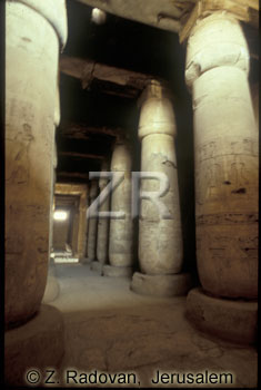 4554-29 Abydos temple