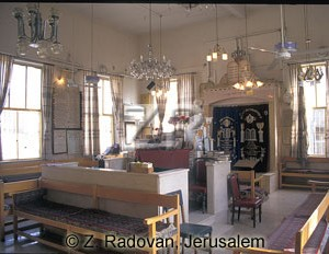 4594.-Urpaly synagogue
