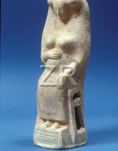 465 fertility figurine