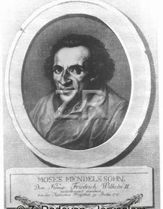 4754 Moses Mendels Sohn