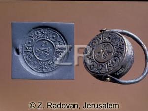 4947 Hittite seal