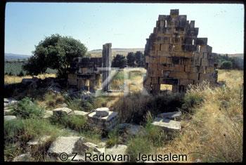 5077-6 Kadesh Naphtali