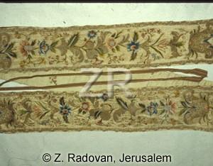 5138-3 Torah binder