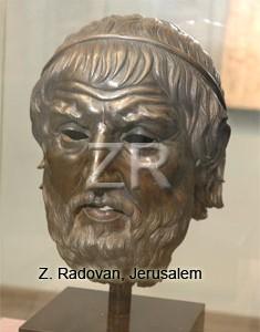 5217-1 Sophokles