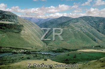 5303-1 River Yarmuk