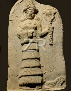 5326 Goddess Ishtar