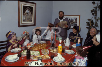 535-2 Purim