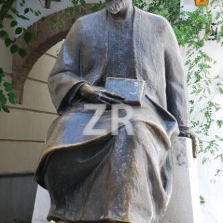 5410-4- Moses ben Maimon