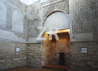 5418-1 Cordoba synagogue