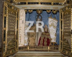 5452-2 Cuneo synagogue Ark