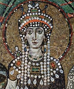 5550 Empress Eudokia