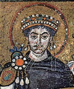 5558 Justinian the Great