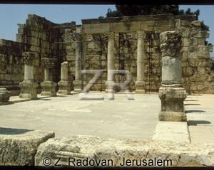 568-34 Capernaum Synagogue