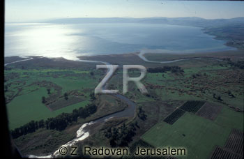 569-3 Sea of Galilee
